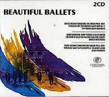 BEAUTIFUL BALLETS [Import anglais] Import. Coffret 2 CD