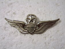 ARMY PILOT AVIATOR PILOT QUALIFICATION BADGE 2 INCHES NIP BY BEST EMBLEM