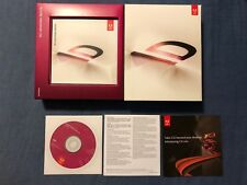 New Adobe InDesign CS5 Creative Suite 5 for Windows Registration Capable