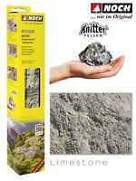 Noch Wrinkle Rock 60302 Knitterfelsen Limestone Scale Model Scenery Landscape