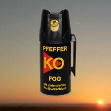 Ballistol Fog  KO Spray Tierabwehrspray 40 ml (15,40/100ml)