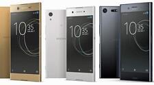 Sony Xperia XA1 G3116 Dual SIM 32GB/3GB Unlocked Smartphone Black Sealed 4G LTE