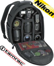 NIKON by TAMRAC BACKPACK CASE RUCKSACK TRAVEL PACK EXPEDITION SMALL COMPACT