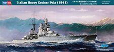 HOBBYBOSS® 86502 Italian Heavy Cruiser Pola (1941) in 1:350