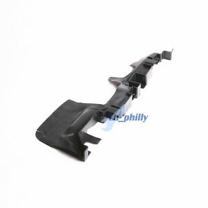 New Radiator Air Duct Guide Left 8E0121283AD For Audi A4 S4 Quattro 2005-2008