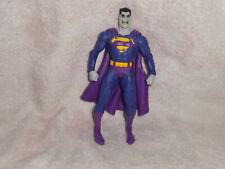 "Bizarro Superman Series 1 2003 DC Direct 6.5"" Loose Action Figure"
