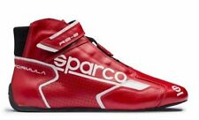 Sparco 00125144rsbi Rb-8.1 Formula Chaussures Rouge 44