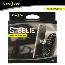 Nite Ize Steelie Vent Mount Kit - Adjusts and Holds in Any Viewing Angle