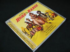 Disney Home On the Range soundtrack CD Pre-owned - FREE Shipping!