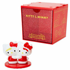 Hello Kitty ❤ Mimy 40th Anniversary Limited Stamp ❤ Sanrio Japan