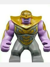 Lego 76131 Marvel Super Heroes Infinity War Endgame Thanos Minifigure New