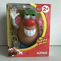 New in Box Mr Potato Head Classic 2008 Playskool Hasbro Toy Story