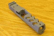 Rock Slide USA Upper For Glock 19 GEN3. 9mm. RS2C9-VORTEX VENOM. FDE.