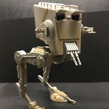 Star Wars Black Series 3.75 Imperial AT-ST Scout Walker Battle for Endor Vehicle