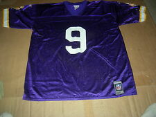 Minnesota Vikings Reebok Jersey,CUSTOMIZE 4 DAD-or-MOM FREE,WE'LL SEW or PRINT