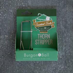 Burgon and Ball thorn stripper