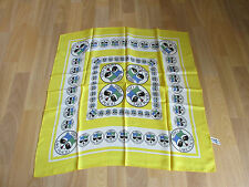 Lovely LAKE Placid Winter OLYMPICS 1980 Scarf by ATHALON  - SEE PICTURES