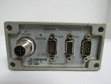 Accu-Sort 22 Series Ii Bar Code Scanner 04021219 A