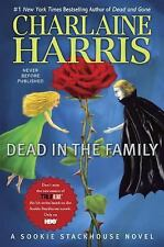 Sookie Stackhouse: Dead in the Family Bk. 10 by Charlaine Harris (2010,soft Book