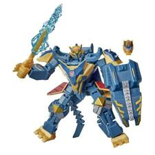 Transformers Bumblebee Cyberverse Adventures Toys Deluxe Class Thunderhowl
