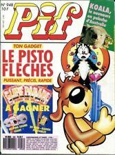 Pif Gadget - 1 numéro au choix entre le 682 et le 1086 BE à BE+