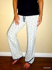 Old Navy sexy sleep lounge beach pants ribbit cotton love frog S