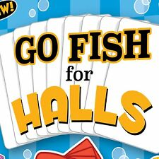 The Hall family game - epic family fun for families named Hall.