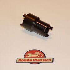 Honda C100 C102 C110 CA100 CA105 C110 Cub Crankshaft End Locknut Tool. HWT004
