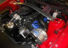 Mustang Boss 302 P1SC1 Procharger Supercharger Stage II TUNER Intercooled System