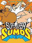 Super Duper Sumos - Absolutely Flabulous (Vol. 2), Good Dvd, Matt Hill, Ben Hur