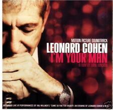 Leonard Cohen I'm Your Man - 2006-Original Soundtrack CD