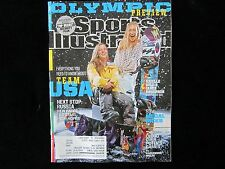 Gracie Gold TEAM USA Figure Skating Sports Illustrated 2/3/14 OLYMPICS Ice