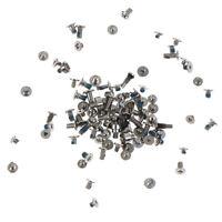 Premium Full Screw Set For iPhone Mobile Accessories Screws Kit ReplacementYU