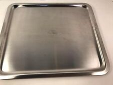RARE!! VINTAGE EASTERN AIRLINES ALUMINUM METAL TRAY WITH LOGO