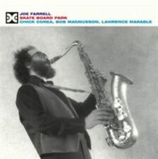 JOE FARRELL - SKATEBOARD PARK NEW CD