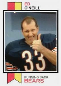 AL BUNDY BEARS CUSTOM ART CARD ### BUY 5 GET 1 FREE ### or 30% OFF 12 OR MORE