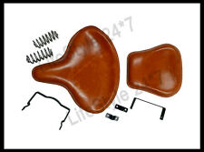 Royal Enfield American Style Front & Rear Seat Classic Model
