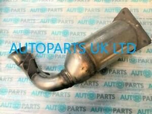 NEW CATALYTIC CONVERTER  APPROVED FOR MERCEDES-BENZ SPRINTER MZ6074T 9064901481
