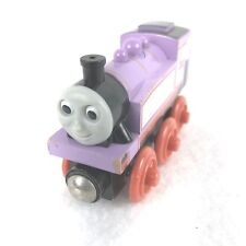 Thomas and Friends ROSIE Wooden Engine Railway Magnetic