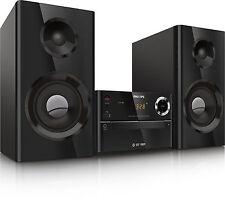 Philips Bluetooth 70w Micro Music System Btd2180