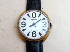 RAKETA ZERO USSR vintage men's mechanical wristwatch