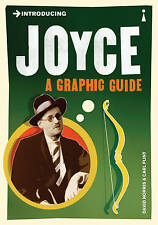 Introducing Joyce: A Graphic Guide (Introducing , David Norris, Very Good