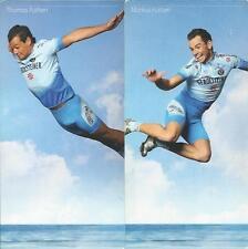 Cyclisme, ciclismo, wielrennen, radsport, cycling, EQUIPE GEROLSTEINER 2006