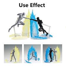 Dragonball Z S.H.Figuarts Explosion Energy Blast Effect Gas Fix D-Art Figma New