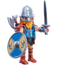 Playmobil Figures Series 11 Viking Nordic Scandinavian Warrior NEW IN BAG 9146