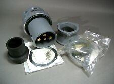 Russellstoll Plug Male Pin Plug 100A Max-Gard - New