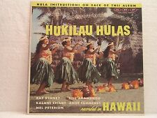 HUKILAU HUKAS VOL 1 GNP LP GNP 35- Near Mint Minus