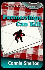 PARTNERSHIPS CAN KILL (Charlie Parker Mysteries)