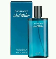Davidoff cool water  125  ml  eau  de  toilette  uomo