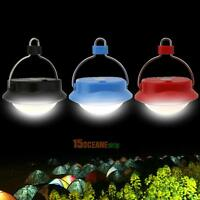 Outdoor Camping Lantern Magnet LED Tent Light Night Lamp for Emergency Household
